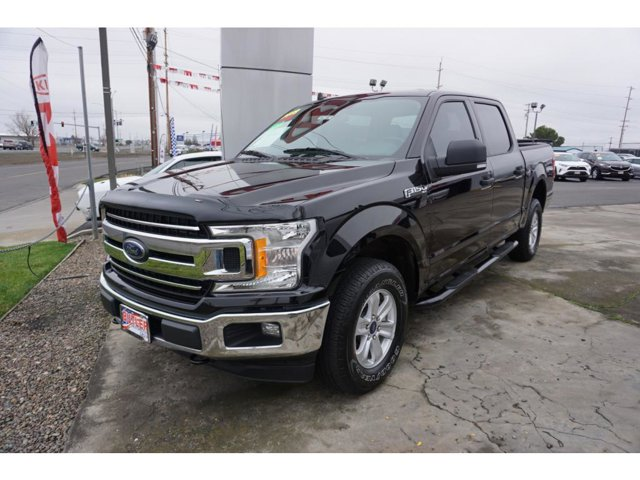 Used 2019 Ford F-150 in Medford, OR