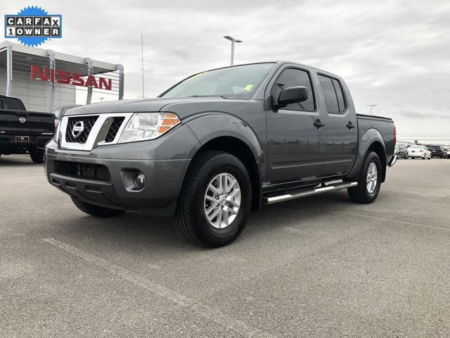 Used 2019 Nissan Frontier in Shelbyville, TN