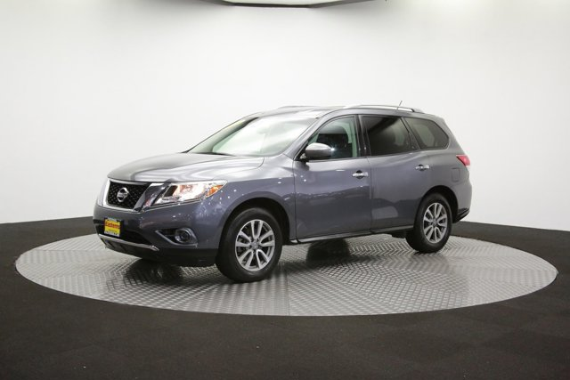 2016 Nissan Pathfinder for sale 121908A 51