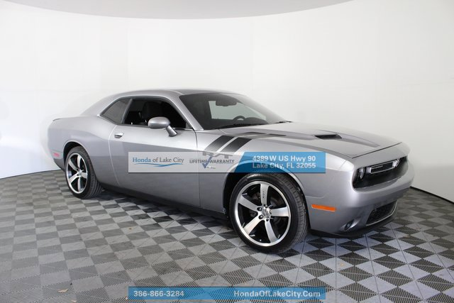 Used 2017 Dodge Challenger in Lake City, FL