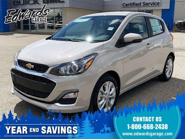 2020 Chevrolet Spark LT Free Winter Tires till Jan 4th/2021 4dr HB CVT LT w/1LT Gas I4 1.4L/85.4 [0]