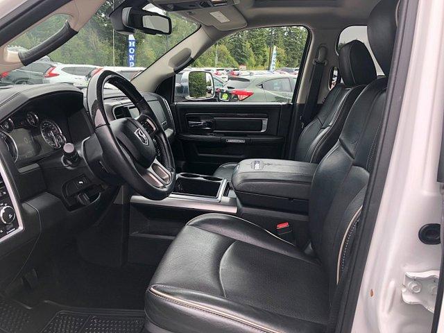 Used 2015 Ram 1500 4WD Crew Cab 140.5 Laramie Limited