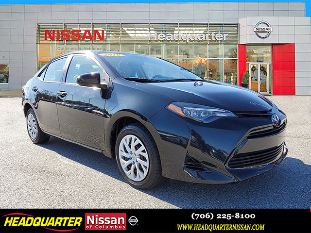 Used 2019 Toyota Corolla in Columbus, GA