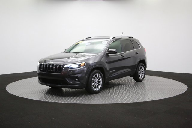 2019 Jeep Cherokee for sale 124313 50
