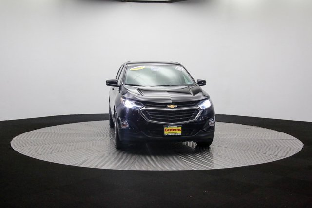 2018 Chevrolet Equinox for sale 121870 43