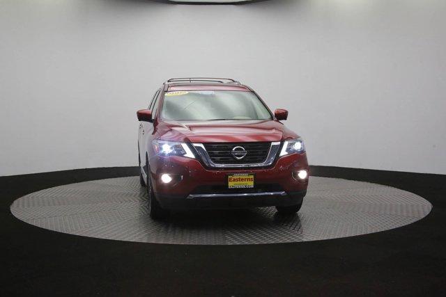 2017 Nissan Pathfinder for sale 125470 50