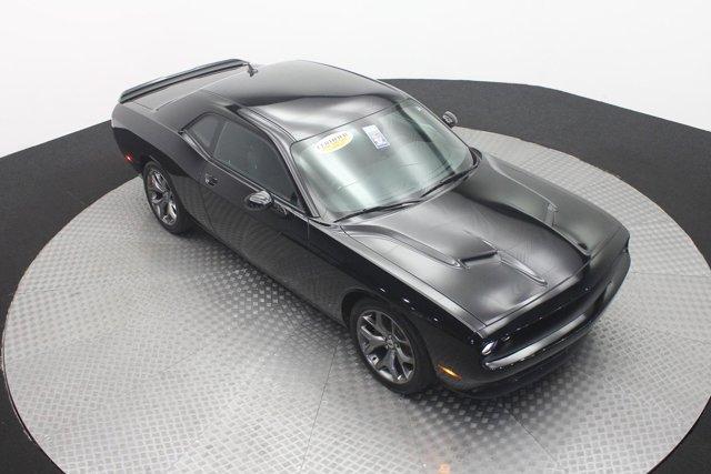 2017 Dodge Challenger for sale 124494 2