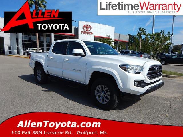 New 2019 Toyota Tacoma in Gulfport, MS
