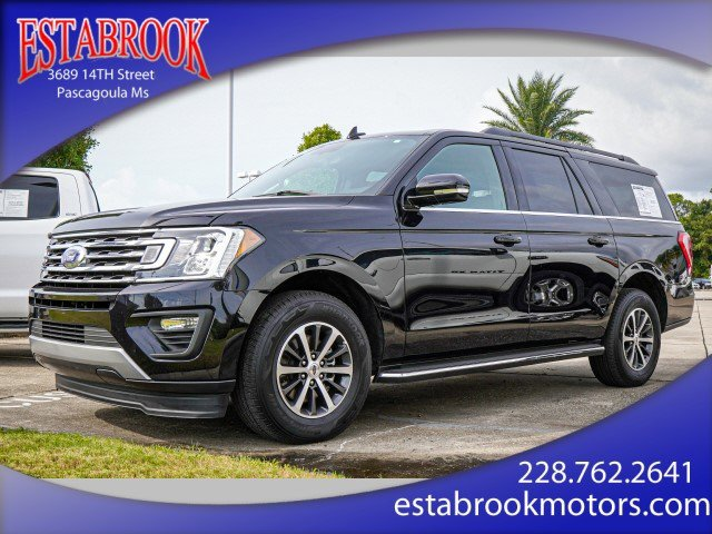 Used 2019 Ford Expedition Max in Pascagoula, MS