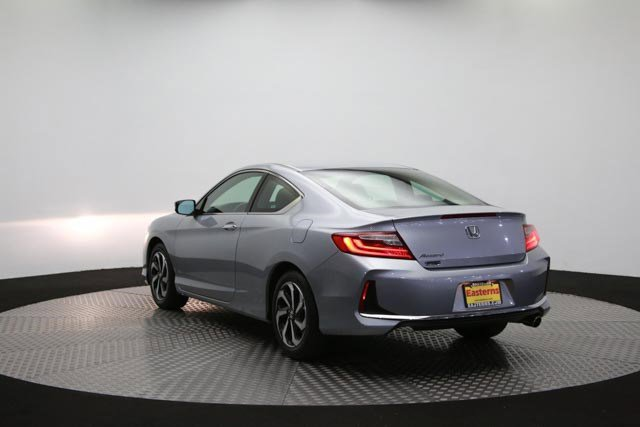2016 Honda Accord Coupe for sale 122602 58