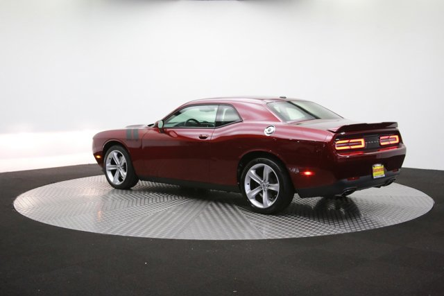 2018 Dodge Challenger for sale 124397 57