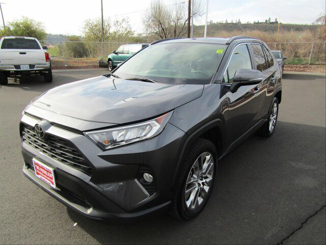 Used 2019 Toyota RAV4 in The Dalles, OR