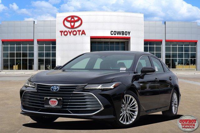 New 2020 Toyota Avalon Hybrid in Dallas, TX