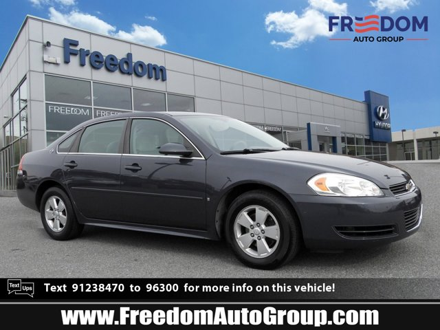 Used 2009 Chevrolet Impala in , PA