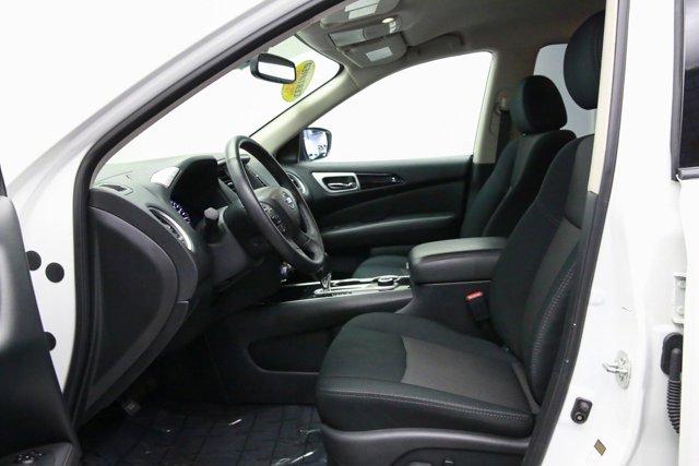 2018 Nissan Pathfinder for sale 120765 14