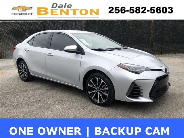 Used 2019 Toyota Corolla in Guntersville, AL