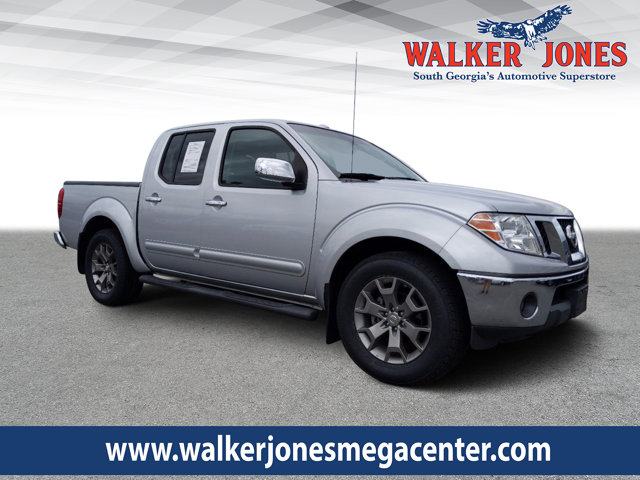 Used 2015 Nissan Frontier in Waycross, GA