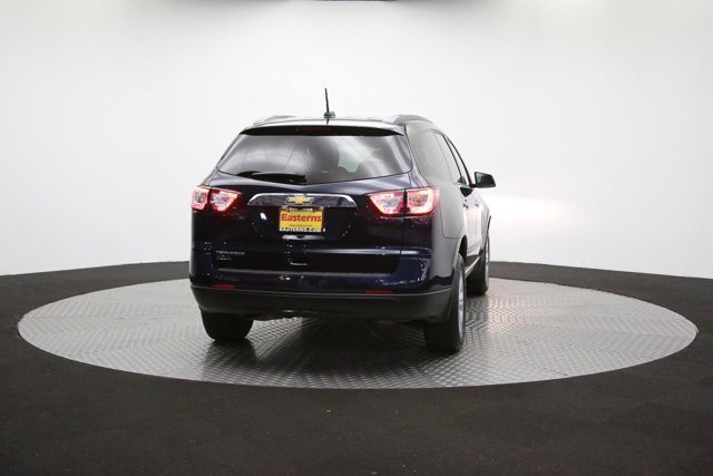 2017 Chevrolet Traverse for sale 123458 33