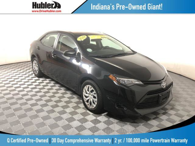 Used 2019 Toyota Corolla in Indianapolis, IN