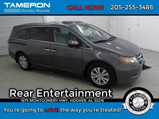 Used 2014 Honda Odyssey in Gadsden, AL