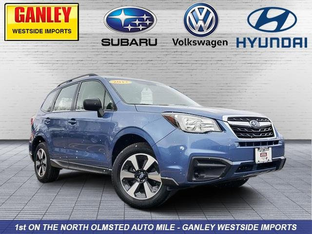 Used 2017 Subaru Forester in Cleveland, OH