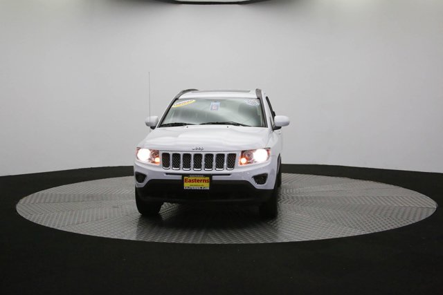 2017 Jeep Compass for sale 125345 49