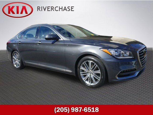 Used 2019 Genesis G80 in Pelham, AL