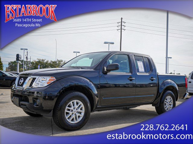 Used 2019 Nissan Frontier in Pascagoula, MS