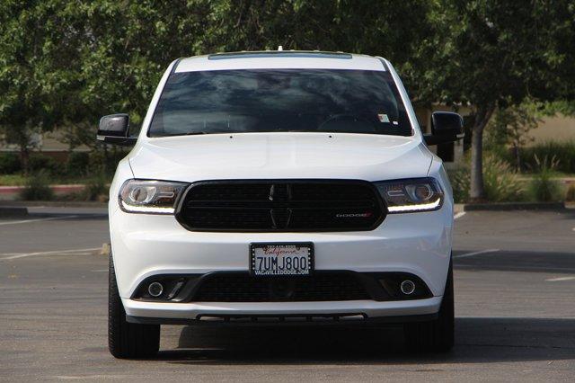 2016 Dodge Durango R/T 2