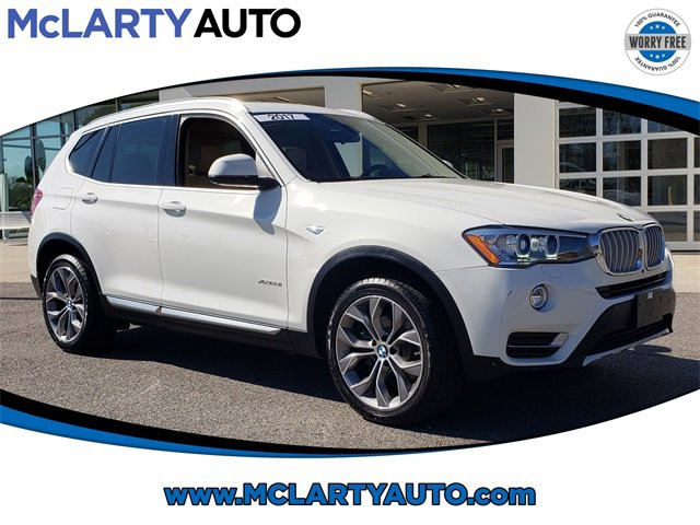 Used 2017 BMW X3 in , AR