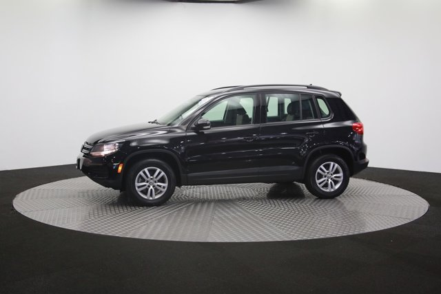 2017 Volkswagen Tiguan for sale 121009 67