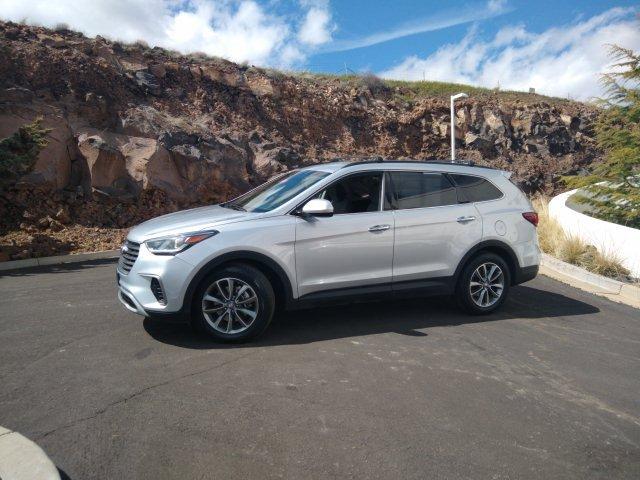 Used 2017 Hyundai Santa Fe in Prescott Valley, AZ