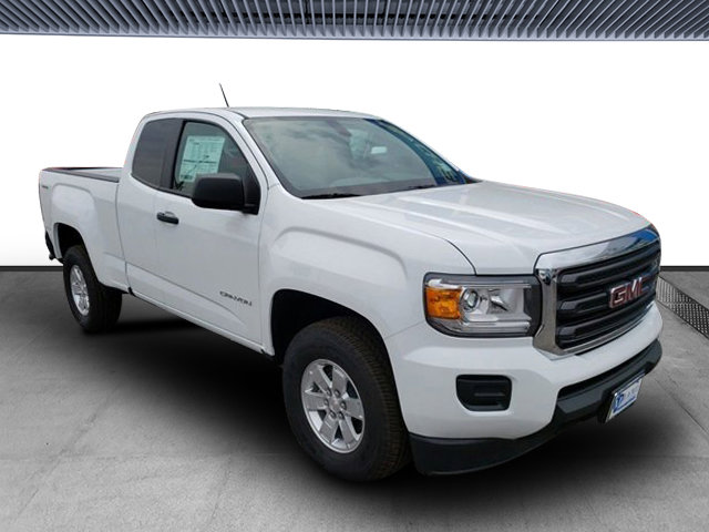 Used 2018 GMC Canyon in Miami, OK