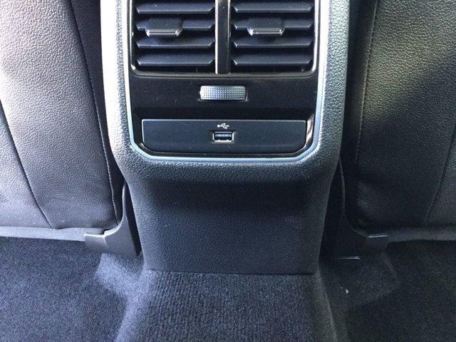Used 2017 Volkswagen Passat 1.8T SE Auto
