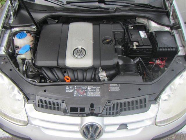 Used 2007 Volkswagen Rabbit 2dr HB Manual