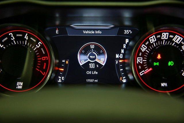 2019 Dodge Challenger for sale 123179 15