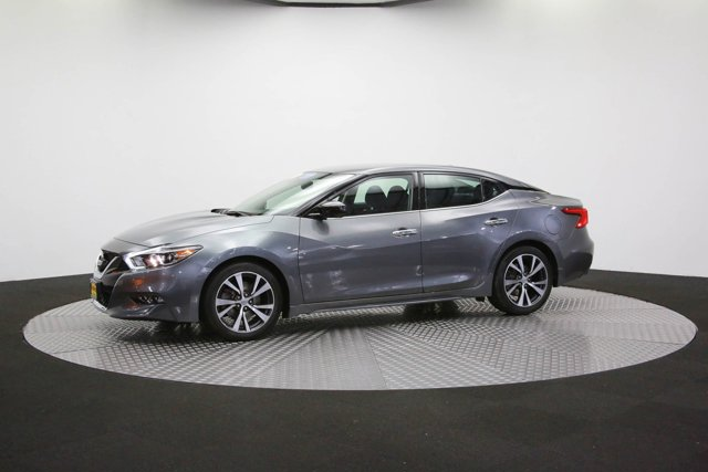 2017 Nissan Maxima for sale 124639 53