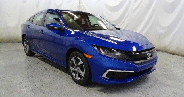 New 2020 Honda Civic Sedan in West New York , NJ