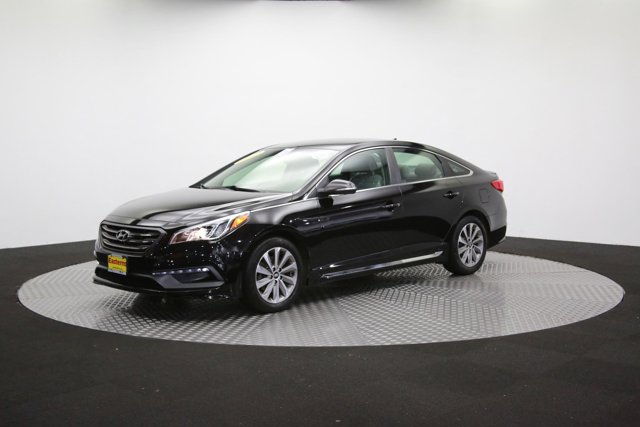 2017 Hyundai Sonata for sale 123411 52