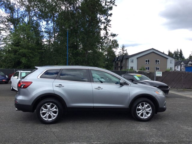 Used 2014 Mazda CX-9 AWD 4dr Touring