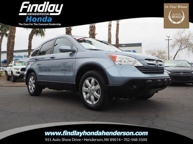 Used 2009 Honda CR-V in Las Vegas, NV