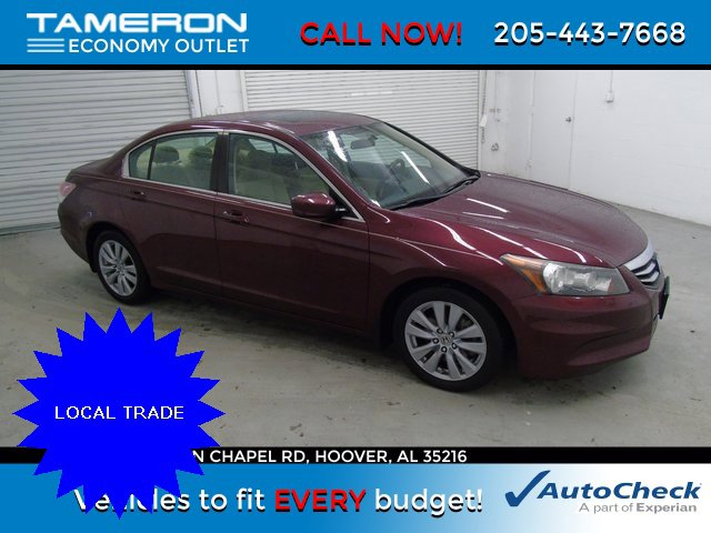 Used 2011 Honda Accord Sedan in Birmingham, AL