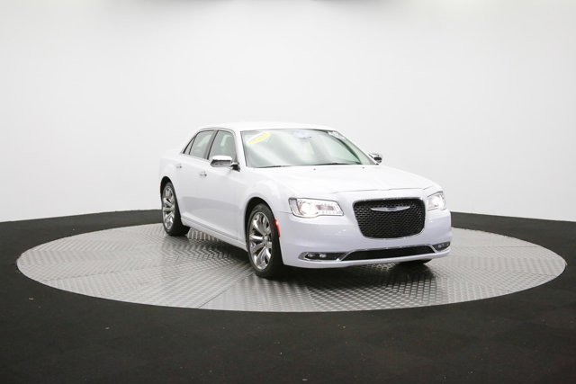 2019 Chrysler 300 for sale 122416 45