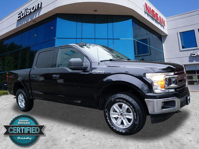 Used 2019 Ford F-150 in Little Falls, NJ