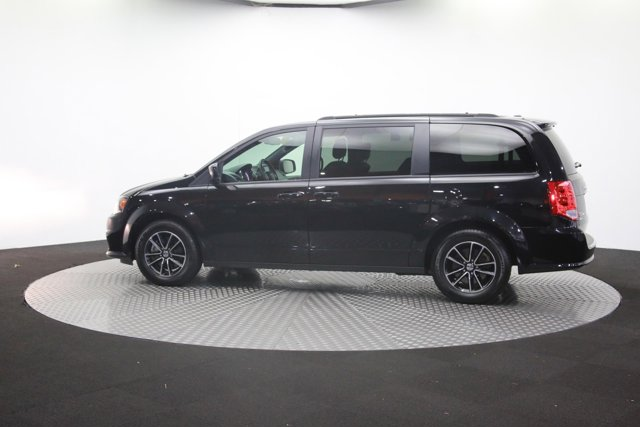 2018 Dodge Grand Caravan for sale 122203 56
