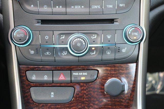 Used 2013 Chevrolet Malibu 4dr Sdn ECO w-2SA