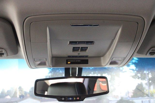 2014 Chevrolet Silverado 1500 4WD Crew Cab 153.0 LTZ w-1LZ