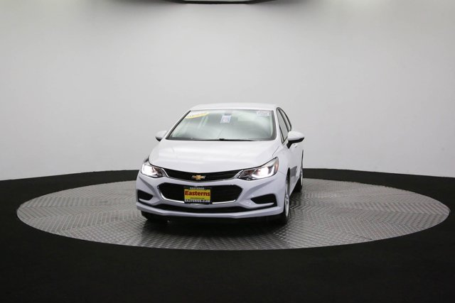 2017 Chevrolet Cruze for sale 125392 48