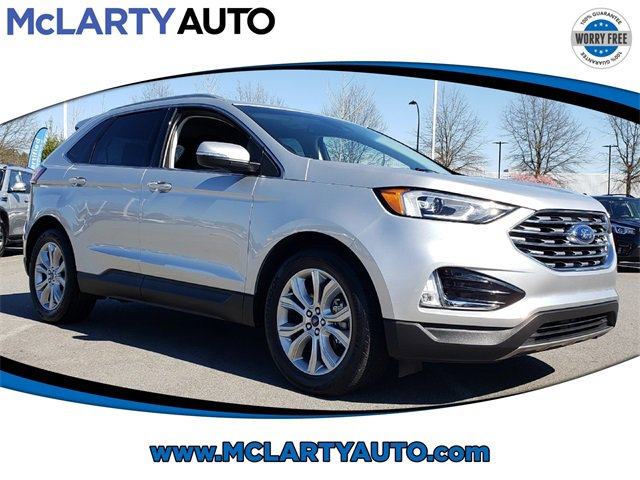 Used 2019 Ford Edge in Little Rock, AR
