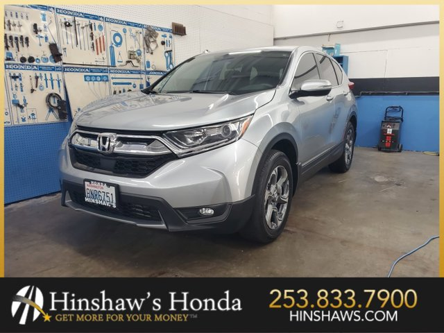 Used 2018 Honda CR-V in , AL